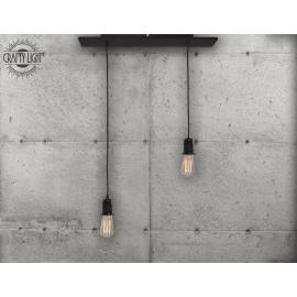 Suspension 'Antique Factory Medium'