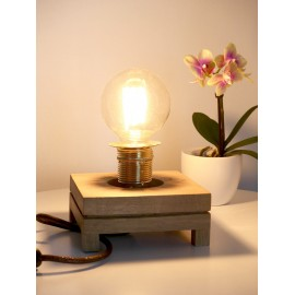 Lampe à poser 'Genius light gold'