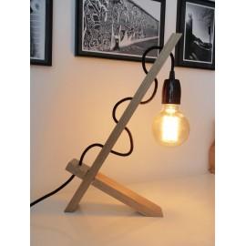 Lampe à poser 'Equilibrium' - black